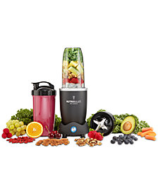 Magic Bullet Nutribullet® N12S0901 Balance Bluetooth Smart Blender