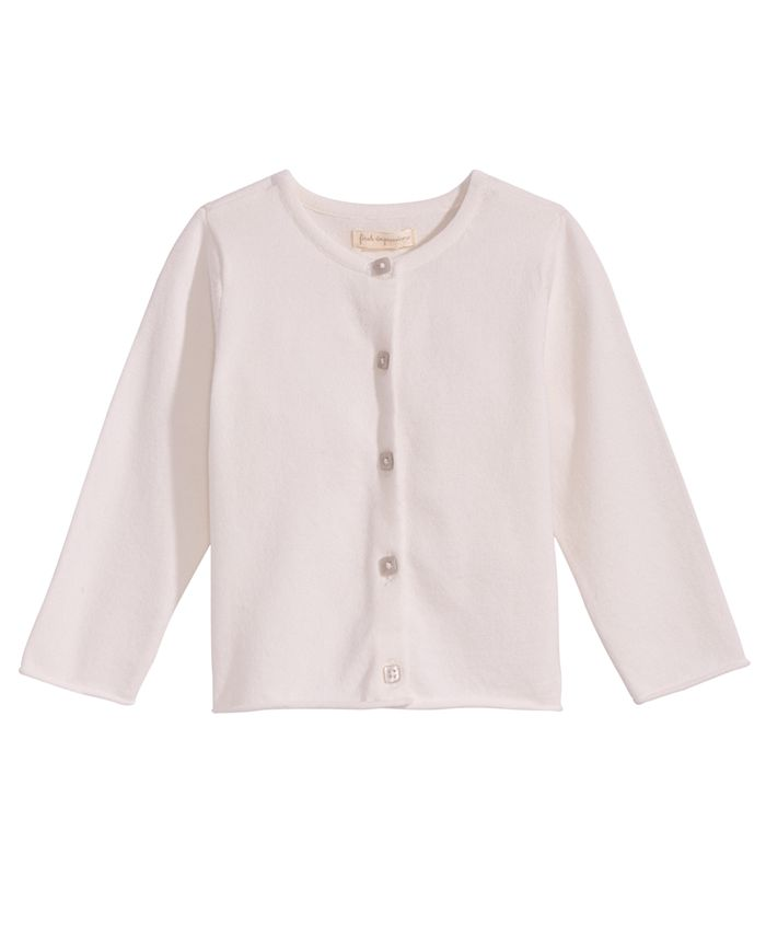 First Impressions - Cardigan, Baby Girls (0-24 months)