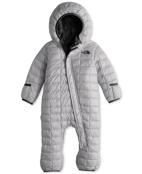 c1baf16701f8 The North Face Hooded ThermoBall Bunting