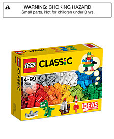 LEGO® 303-Pc. Classic Creative Supplement Set 10693