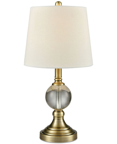 Dale tiffany cadogan crystal table lamp lighting lamps home dale tiffany cadogan crystal table lamp aloadofball Image collections