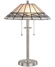 Sasha Tiffany Table Lamp