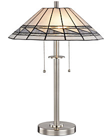 Dale Tiffany Sasha Tiffany Table Lamp