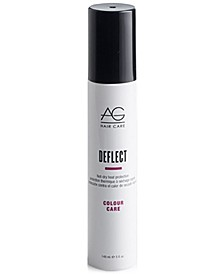Colour Care Deflect Fast-Dry Heat Protection, 5-oz., from PUREBEAUTY Salon & Spa