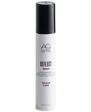 Image of Ag Hair Colour Care Deflect Fast-Dry Heat Protection, 5-oz, from Purebeauty Salon & Spa