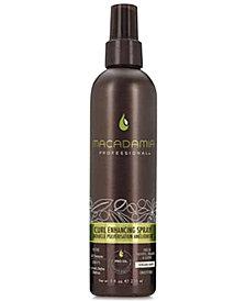 Macadamia Curl Enhancing Spray, 8-oz., from PUREBEAUTY Salon & Spa