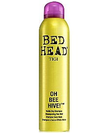 TIGI Bed Head Oh Bee Hive!, 5-oz., from PUREBEAUTY Salon & Spa