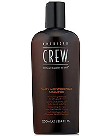 American Crew Daily Moisturizing Shampoo, 8.4-oz., from PUREBEAUTY Salon & Spa