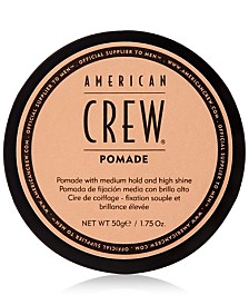 American Crew Pomade, 1.75-oz., from PUREBEAUTY Salon & Spa