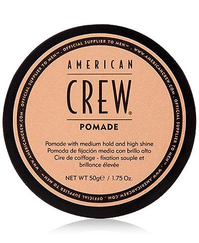 American Crew Pomade, 1.75-oz., from PUREBEAUTY Salon & Spa