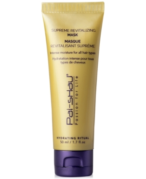 Image of Pai Shau Supreme Revitalizing Mask, 1.7-oz, from Purebeauty Salon & Spa