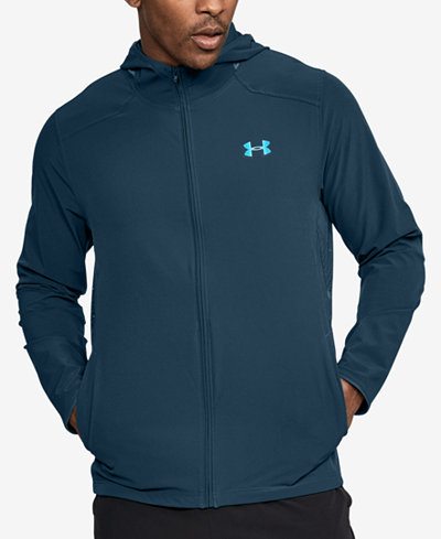 Under Armour Storm Vortex Men's Full Zip Hoodie