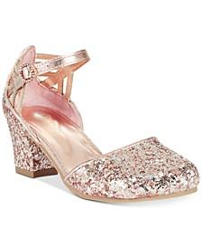Sarah Shine Shoes, Little Girls & Big Girls