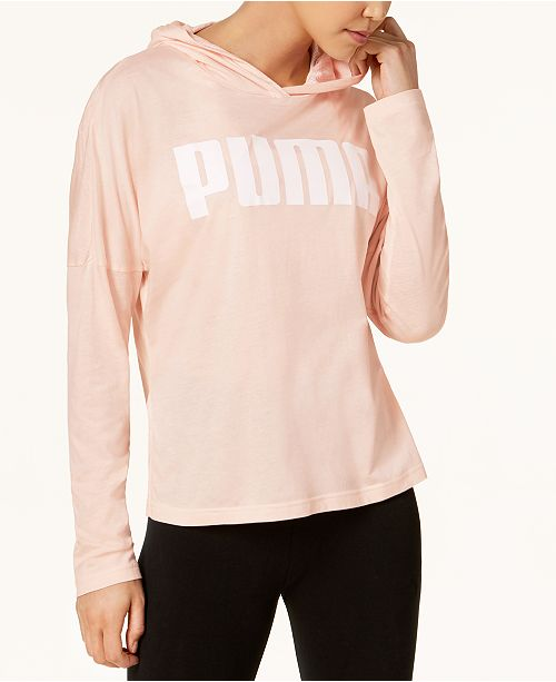 Pearl Hoodie Puma dryCELL Sport Urban qAw88xHIp