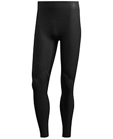 adidas Men's Alphaskin 360 Compression Training Tights