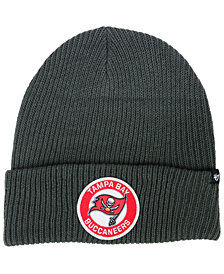'47 Brand Tampa Bay Buccaneers Ice Block Cuff Knit Hat