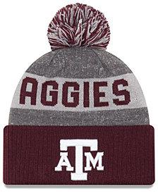 New Era Texas A M Aggies Sport Knit Hat dd8731511d13