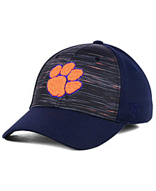 Top of the World Clemson Tigers Flash Stretch Cap