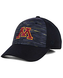 Top of the World Minnesota Golden Gophers Flash Stretch Cap