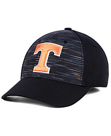 Top of the World Tennessee Volunteers Flash Stretch Cap