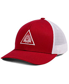 Top of the World Indiana Hoosiers Present Mesh Cap