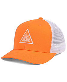 Top of the World Tennessee Volunteers Present Mesh Cap