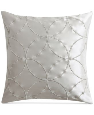 "Tribeca  20"" Square Decorative Pillow"
