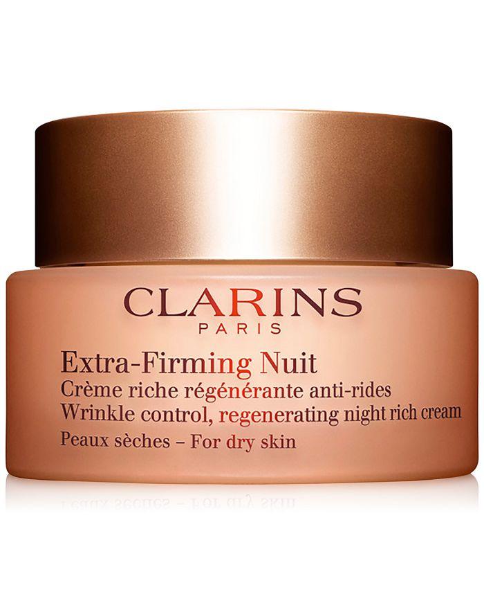 Clarins - Extra-Firming Night Cream - Dry Skin, 1.6-oz.
