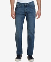 06f51ff9 Nautica Big and Tall Men's Jeans, Relaxed-Fit Jeans
