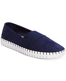 STEVEN by Steve Madden Secure Slip-On Flats