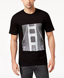 Alfani Men's New York Graphic T-Shirt, Created for Macy's