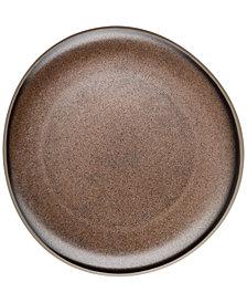 Rosenthal Junto Bronze Flat Salad Plate