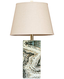 INK+IVY Lafayette Table Lamp