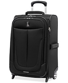 "CLOSEOUT! Walkabout 4 22"" 2-Wheel Softside Carry-On, Created for Macy's"