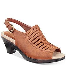 Easy Street Katerina Sandals