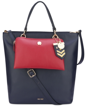 Nine West Illiana Tote...