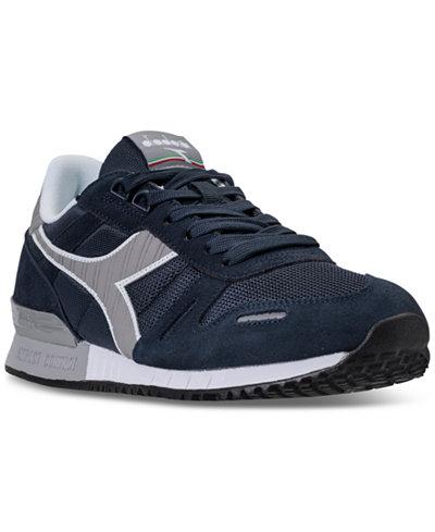 Diadora Men's Titan II Casual Sneakers from Finish Line
