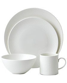 Wedgwood Gio 4-Pc. Place Setting