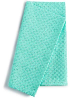 Maya Turquoise Napkin