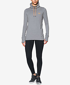 Under Armour Featherweight Fleece Sweatshirt
