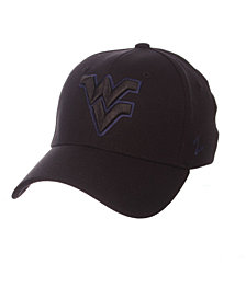 Zephyr West Virginia Mountaineers Finisher Stretch Cap