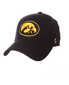 Zephyr Iowa Hawkeyes Finisher Stretch Cap
