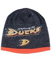 adidas Anaheim Ducks Heather Beanie 44770226181a