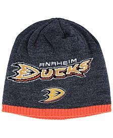 adidas Anaheim Ducks Heather Beanie