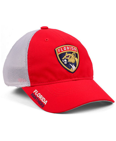 adidas Florida Panthers Soft Ice Cap