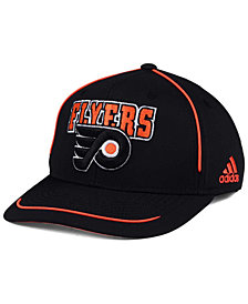 adidas Philadelphia Flyers Piper Adjustable Cap