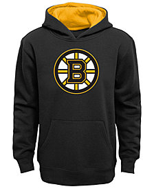 Outerstuff Boston Bruins Prime Hoodie, Big Boys