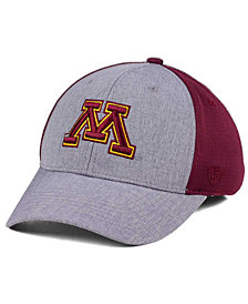 Top of the World Minnesota Golden Gophers Faboo Stretch Cap