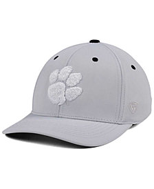 Top of the World Clemson Tigers Grype Stretch Cap
