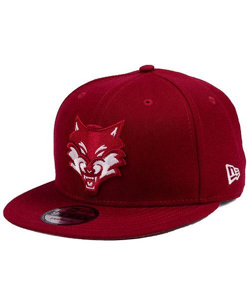 f9a60d1bafb ... New Era Minnesota Timberwolves Fall Dubs 9FIFTY Snapback Cap ...